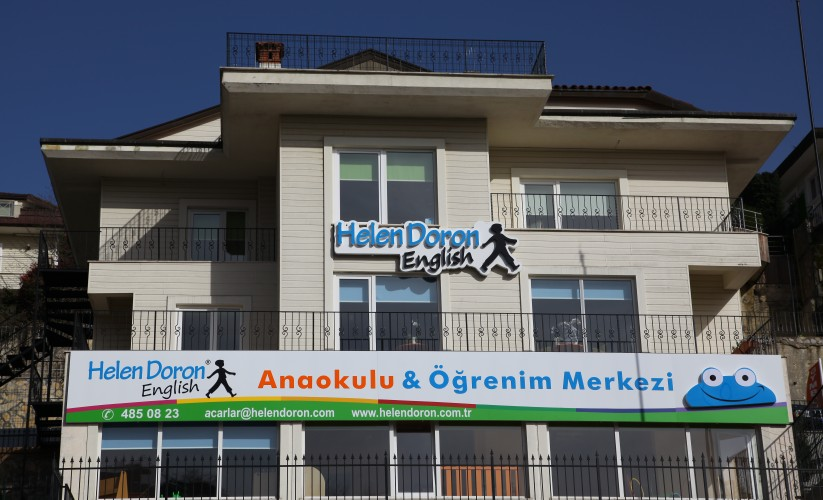Helen Doron Turkey Launches Bilingual Kindergartens