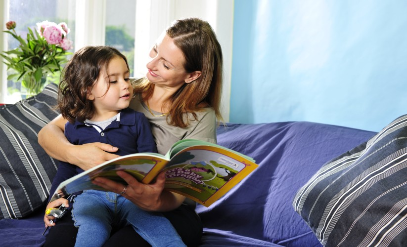 What to do when your bilingual child won't speak English