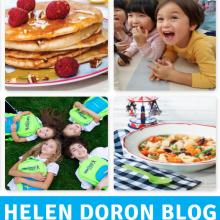 Language Development in Children by Helen Doron