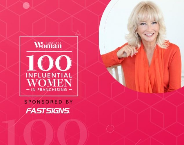 Helen Doron Chosen as One of the Most Influential Women in Franchising